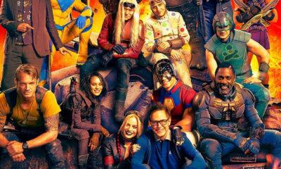 The Suicide Squad (Empire Magazine/Warner Bros. Pictures)