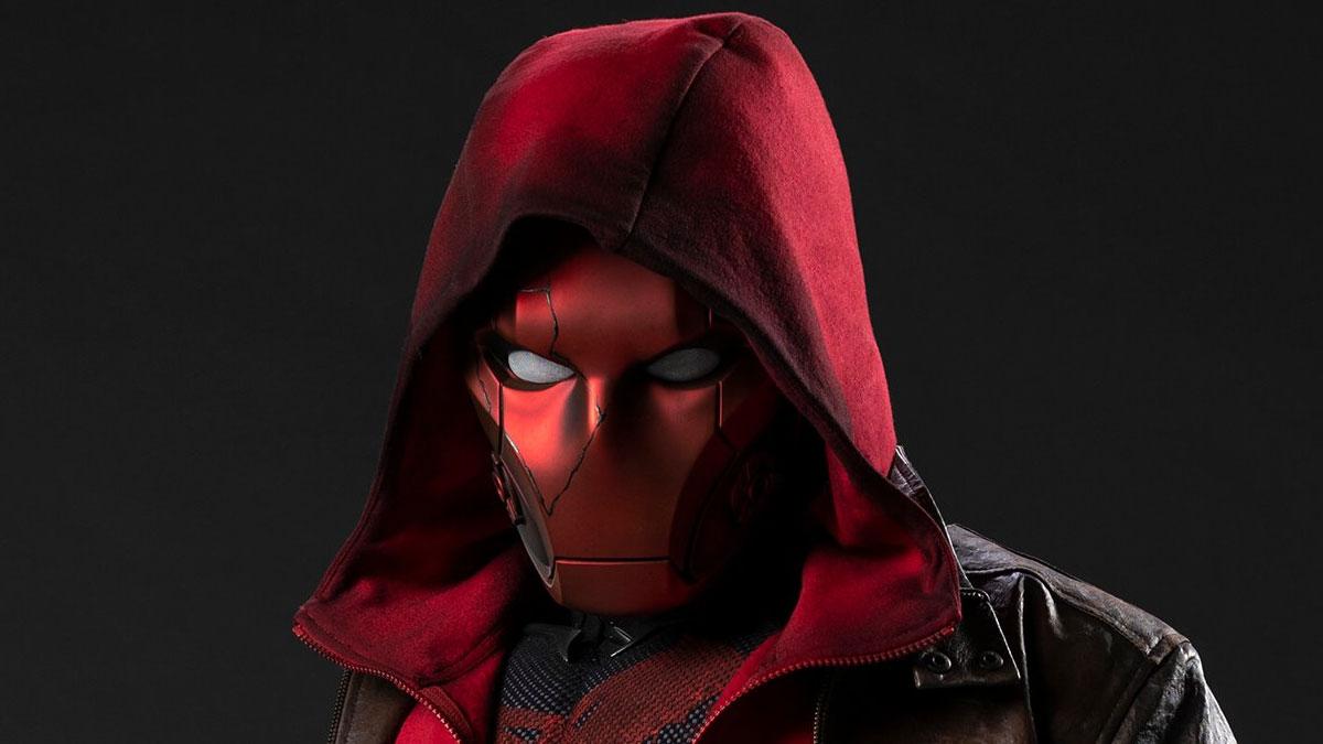Red Hood/Titans (Warner Bros. Television)