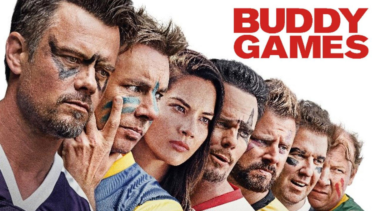 Buddy Games (Paramount Pictures)