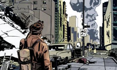 DMZ (DC Comics)