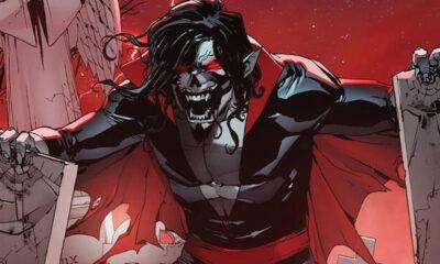 Morbius: Bond of Blood (Marvel Comics)