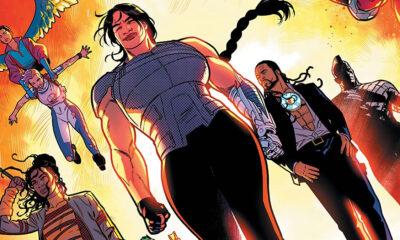 Suicide Squad #11 (DC Comics)