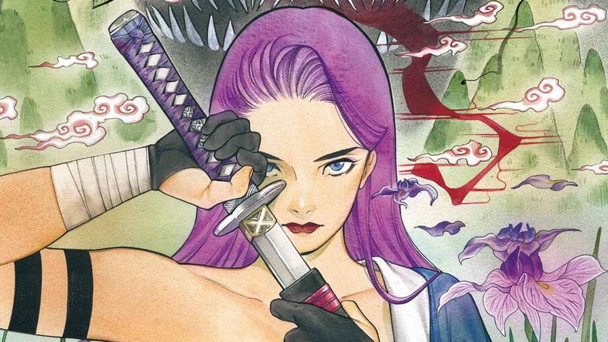 Demon Days: X-Men #1 (Marvel Comics)