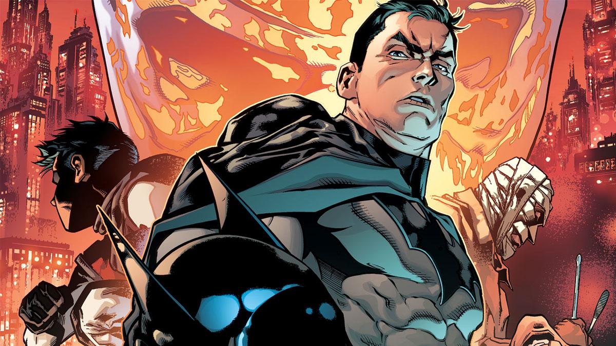 Detective Comics #1033 (DC Comics)