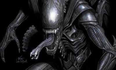 Alien (Marvel Comics)