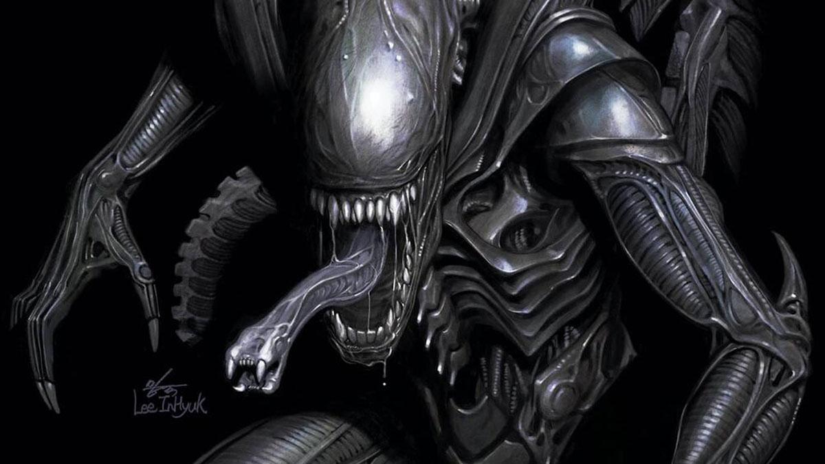 Alien (Marvel Comics)