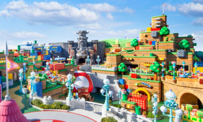 Nintendo World (Universal Studios Japan)