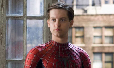 Spider-Man (Sony Pictures)