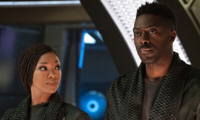 Star Trek: Discovery (©2020 CBS Interactive, Inc. All Rights Reserved.)
