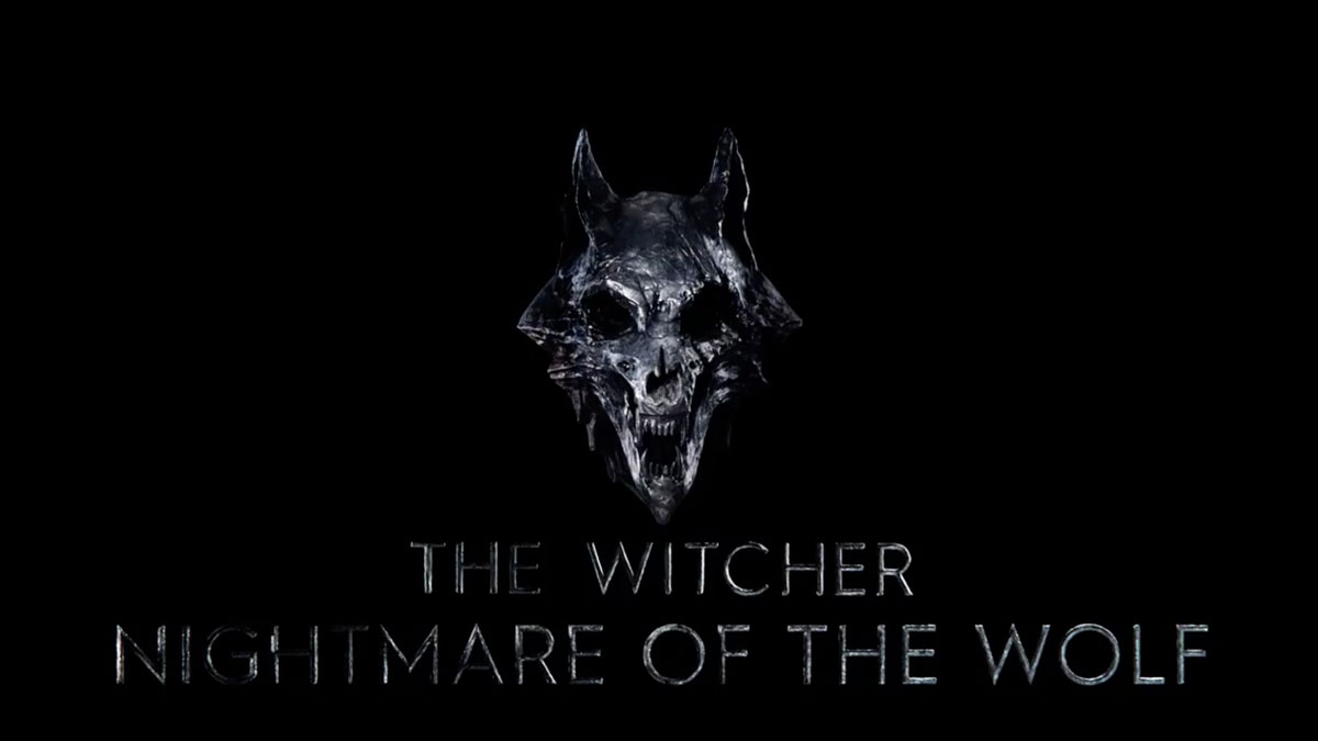 The Witcher: Nightmare of the Wolf (Netflix)