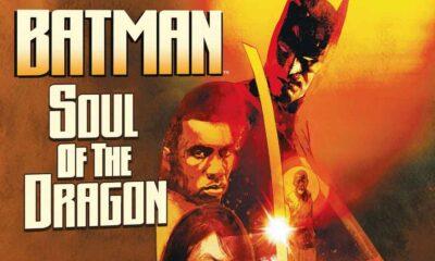 Batman: Soul of the Dragon (Warner Bros.)