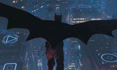 Future State: The Next Batman #1 (DC Comics)