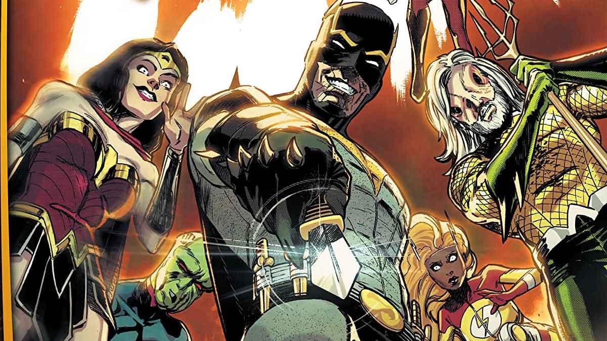 Future State: Suicide Squad #1 (DC Comics)