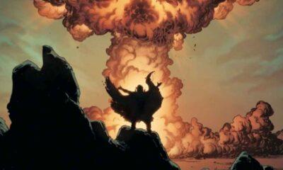 Geiger (Image Comics)