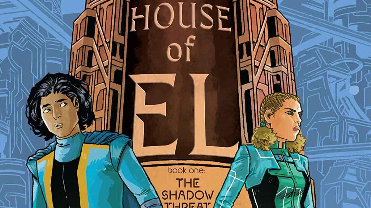 House of El (DC Comics)