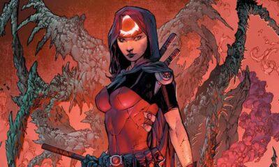 Nocterra #1 (Image Comics)