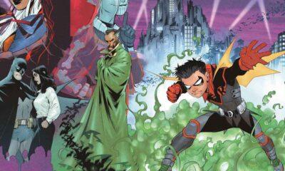 Robin #1 (DC Comics)