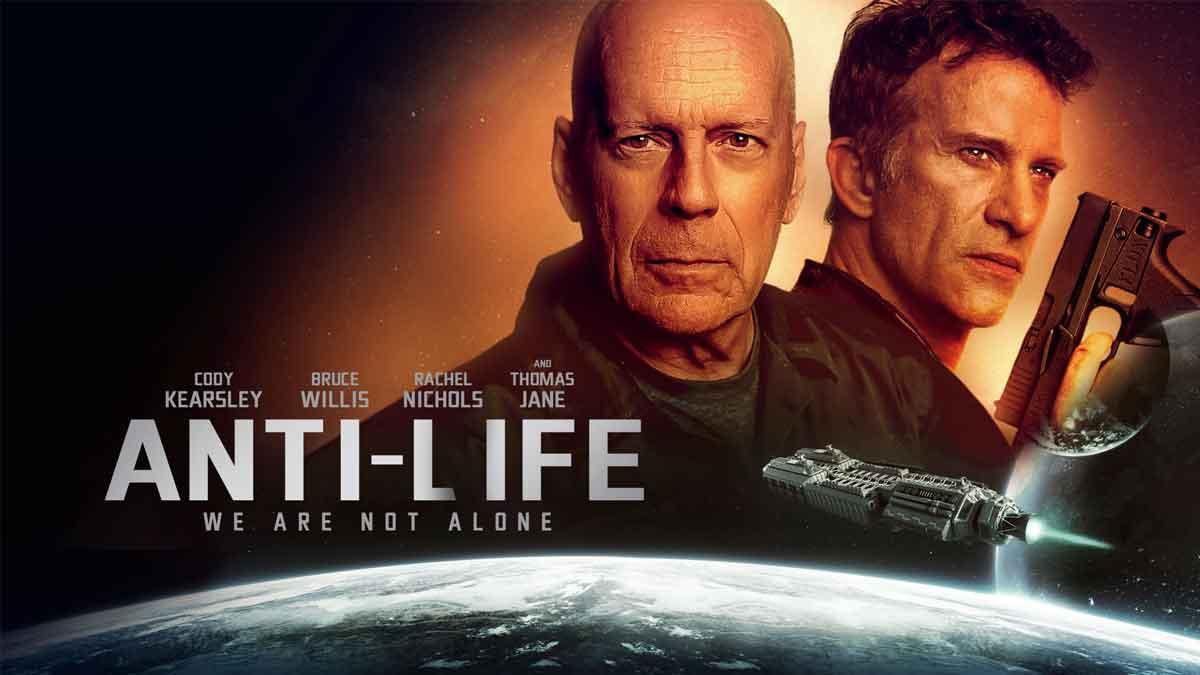 Anti-Life (Signature Entertainment)