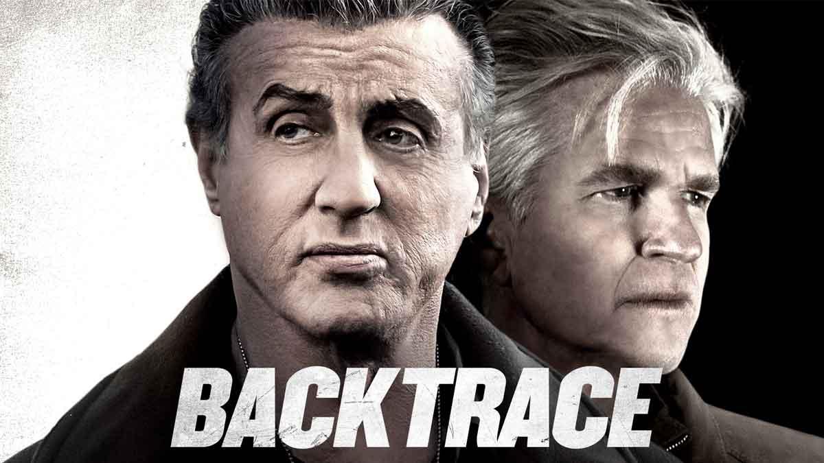 Backtrace (Signature Entertainment)