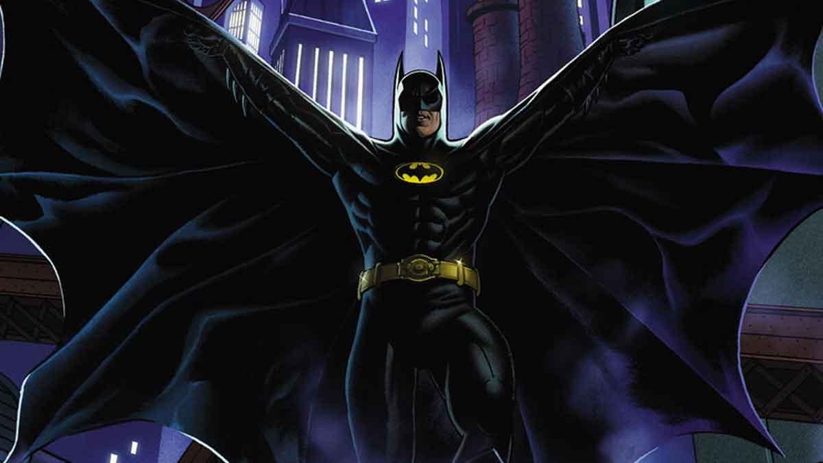 Batman '89 (DC Comics)