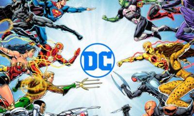 DC Comics / Spotify