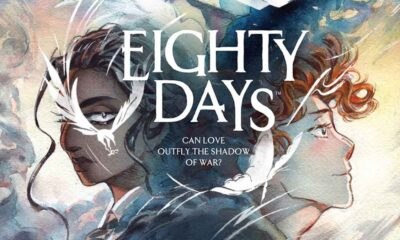 Eighty Days (BOOM! Studios)