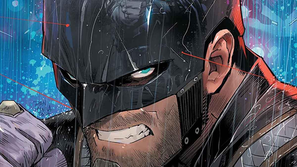 Future State: Dark Detective #2 (DC Comics)