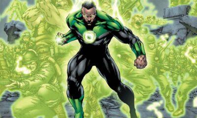 Green Lantern (DC Comics)