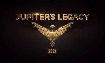 Jupiter's Legacy (Netflix)
