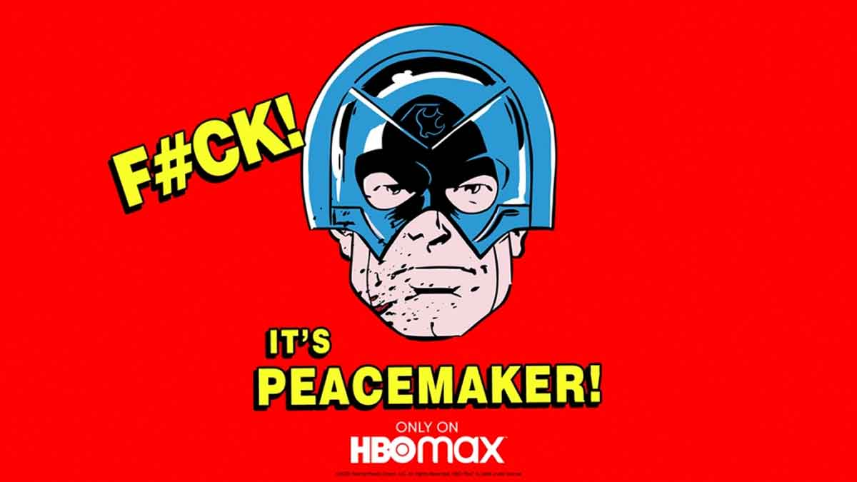 Peacemaker (HBO Max)
