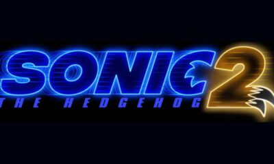 Sonic The Hedgehog 2 (Paramount Pictures)