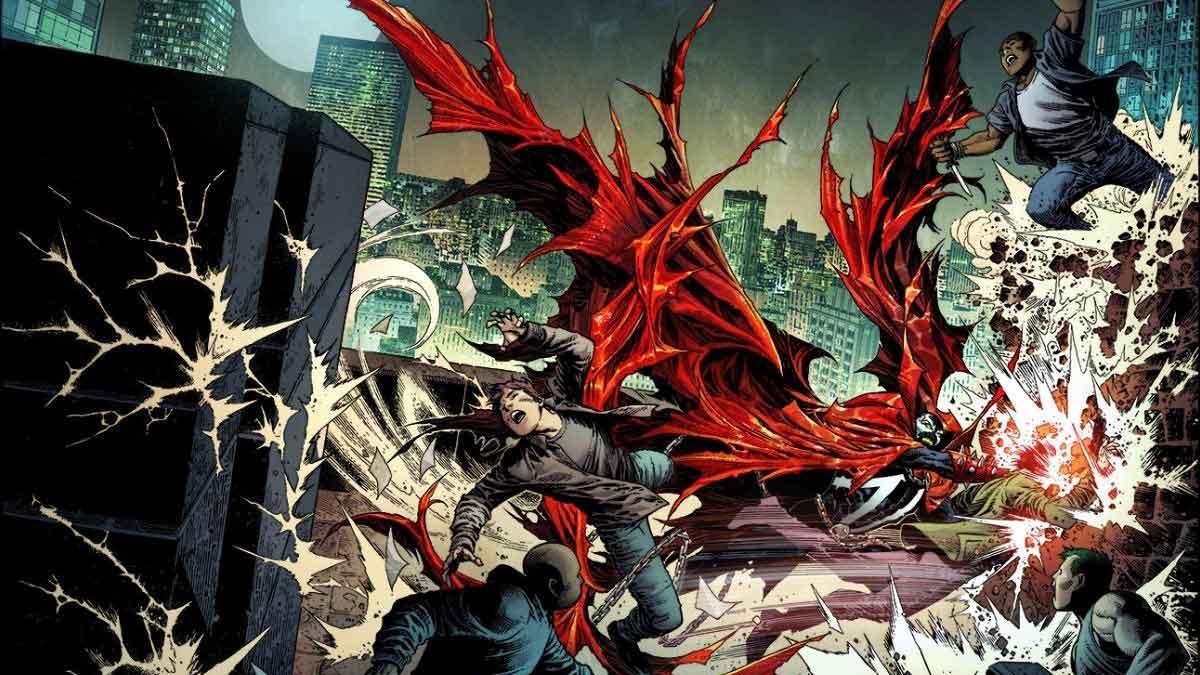 Spawn Universe (Image Comics)