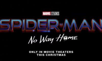 Spider-Man 3 title