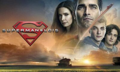 Superman & Lois (Warner Bros. TV/The CW)