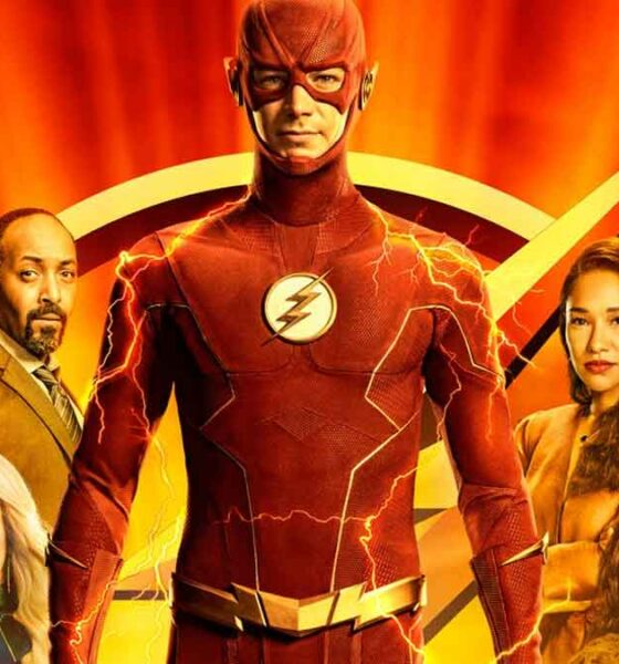 The Flash (Warner Bros. TV/The CW)