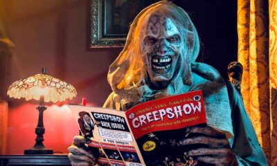 Creep Show (Shudder)