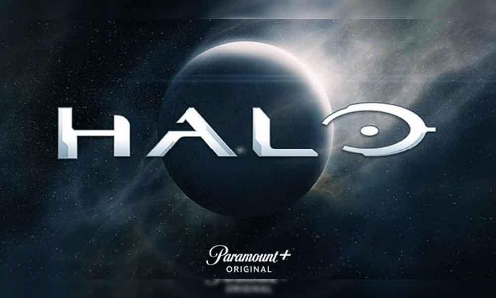 Halo (Paramount+)