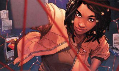 Naomi (DC Comics)