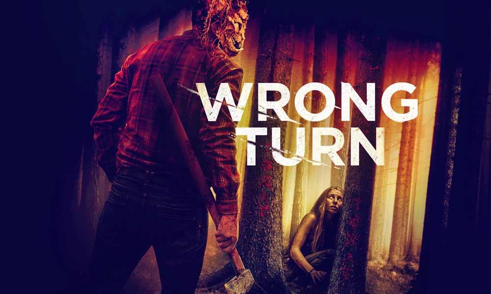Wrong Turn (Signature Entertainment)