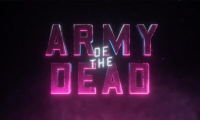 Army of the Dead (Netflix)