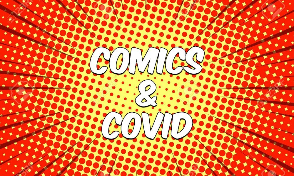 Comics & Covid