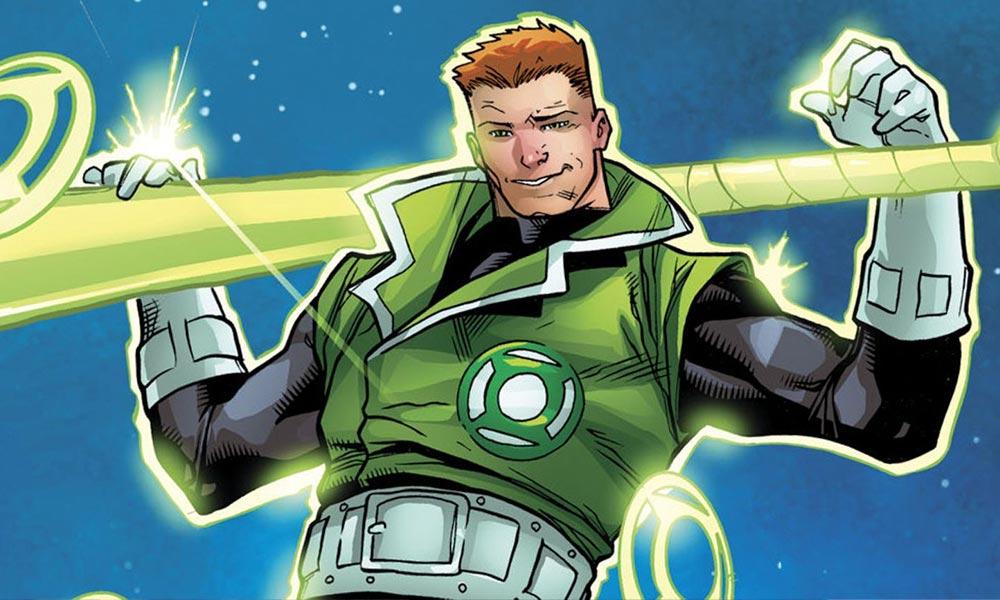 Guy Gardner (DC Comics)