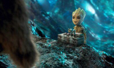 Baby Groot- Image via Disney