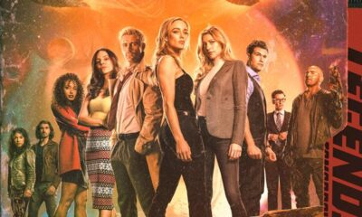 Legends of Tomorrow (Warner Bros. Television/The CW)