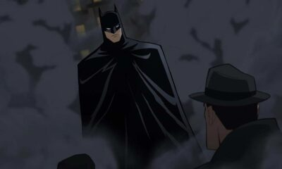 Batman: The Long Halloween (Warner Bros.)