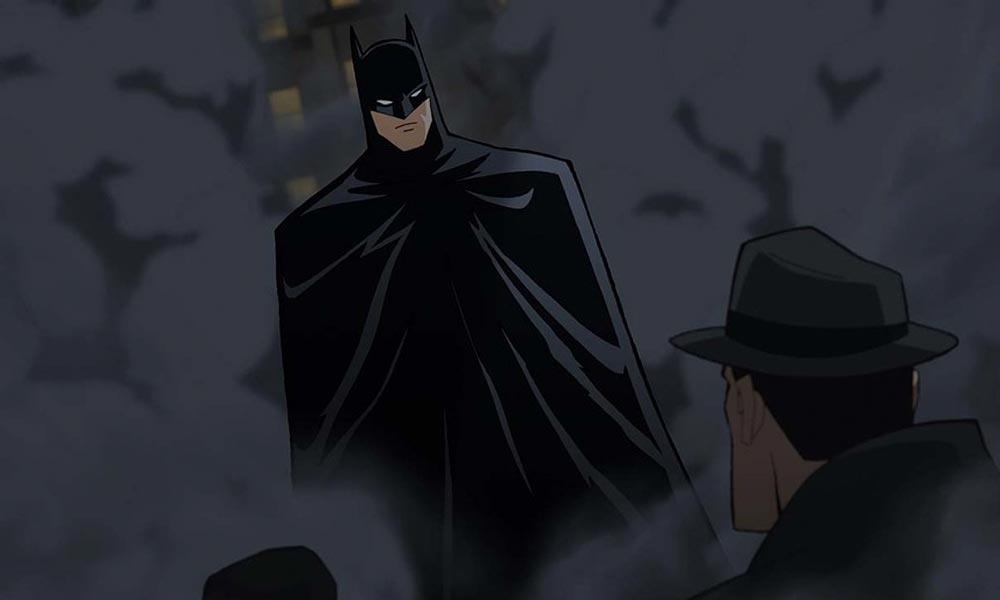 Batman: The Long Halloween (Warner Bros.)