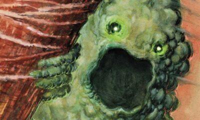 Immortal Hulk: Time Of Monsters #1 (Marvel Comics)