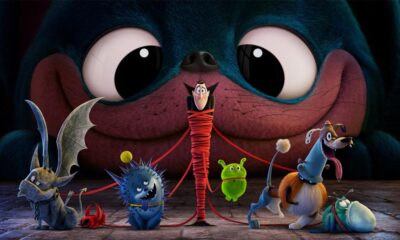 Monster Pets: A Hotel Transylvania Sort (Sony Pictures Animation)