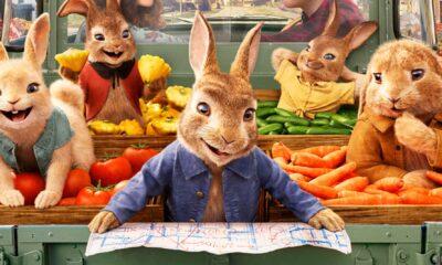 Peter Rabbit 2- Sony Pictures