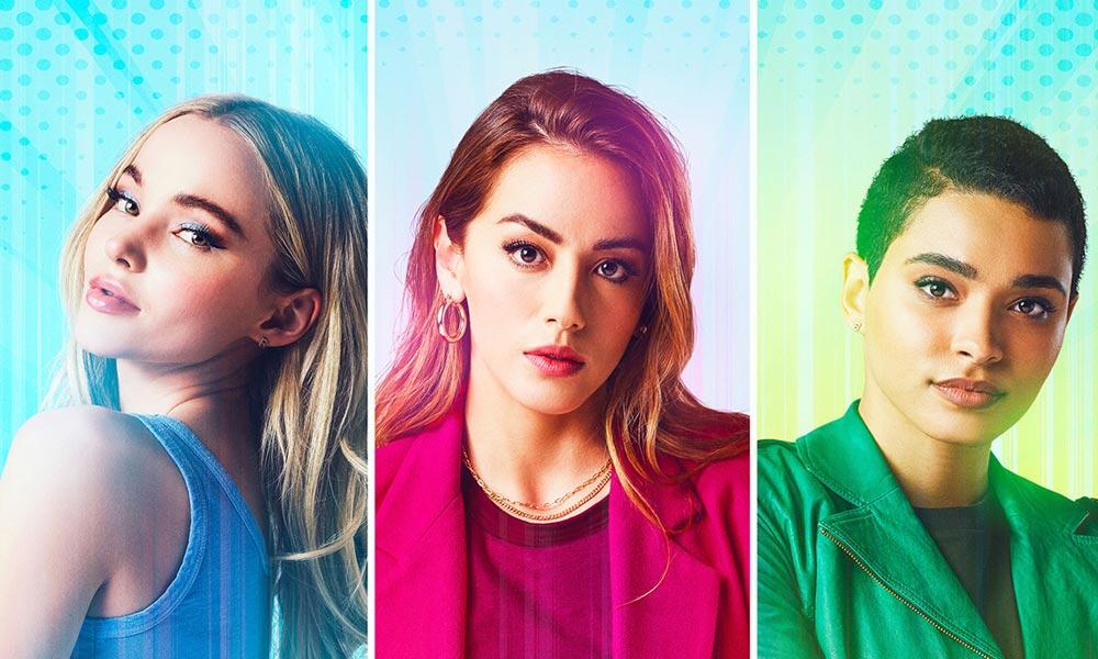 Powerpuff Girls (The CW)